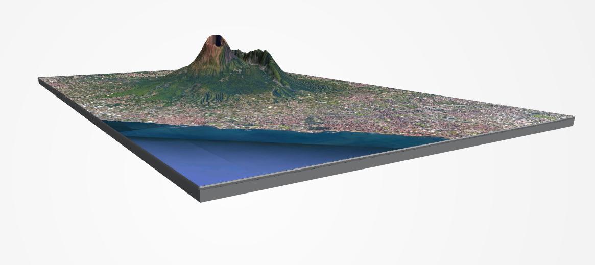 Mount Vesuvius_1