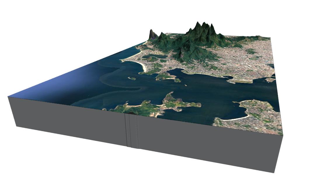 Rio De Janerio_ Topo map 2_p