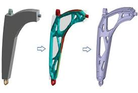 Topology Optimization for 3D Printing